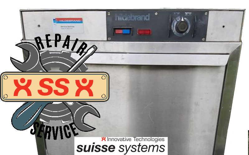 Reparatur Hildebrand Spülmaschinen