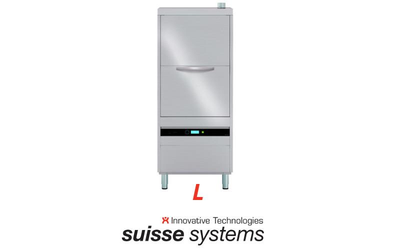 Industrie Spülmaschine L
