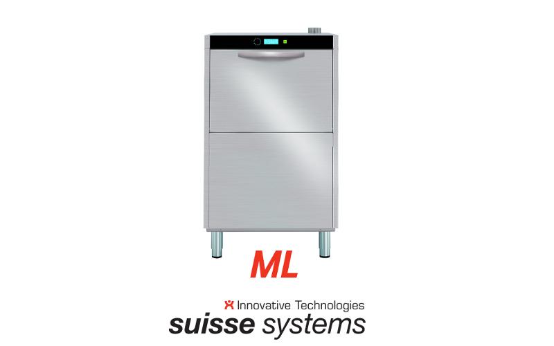Industrie Spülmaschine ML